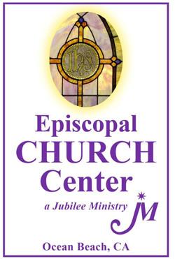 Episcopal Church Center