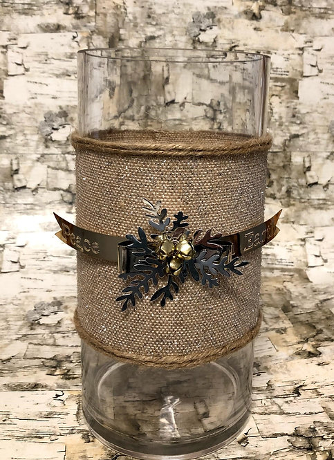 Vase/Candleholder