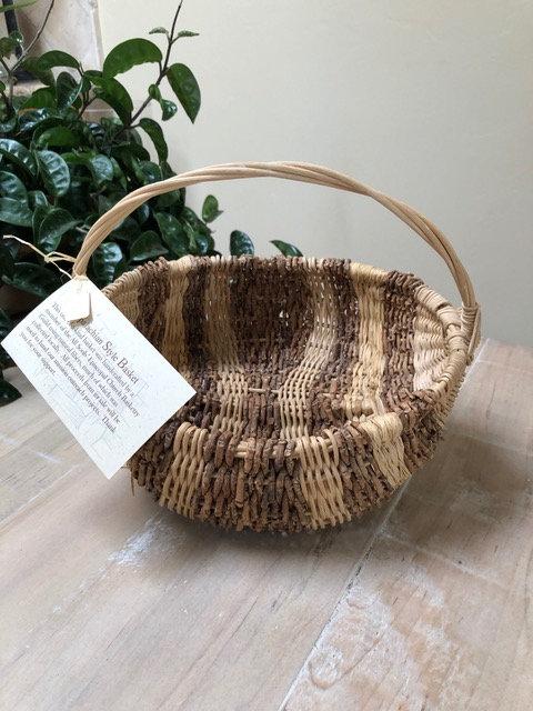 Appalachian Style Basket