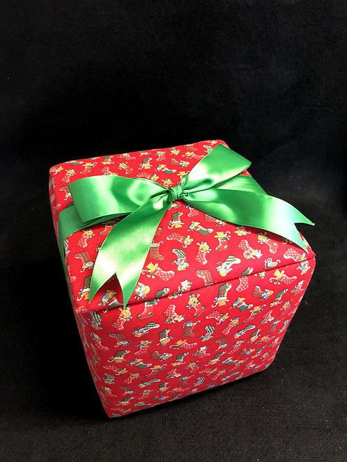 Reusable Gift Box