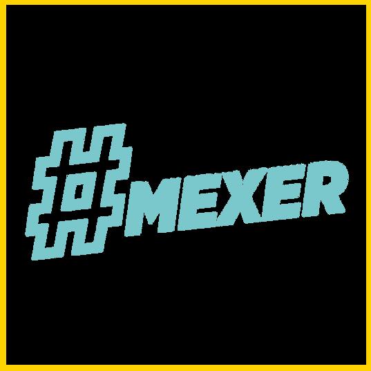 SEMPRE A MEXER