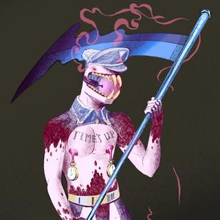Queer Psychopomp
