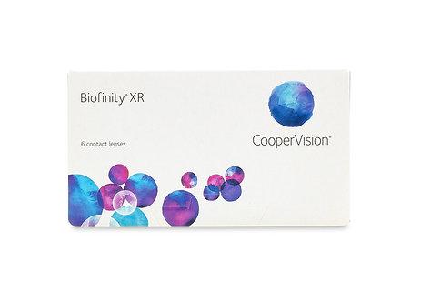 Biofinity XR 6 Pack