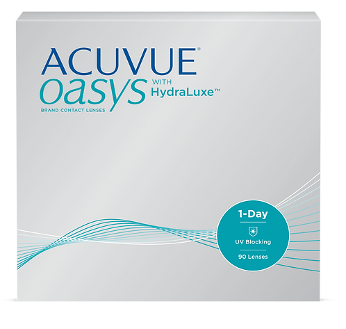 OASYS 1-DAY 90 Pack