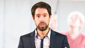 FFBAD - Yohan Penel élu président