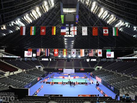Open de Singapour annulé, les Jeux sont faits