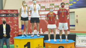 OPEN D'ESPAGNE JUNIOR – 1 titre et 3 podiums pour les Bleuets