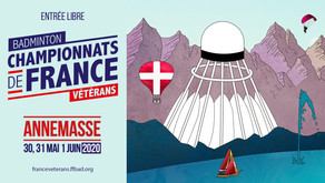 FRANCE VETERANS - Qui va à Annemasse, laisse sa place !