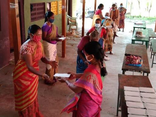 URGENCE INDE – Solibad lance un appel aux dons