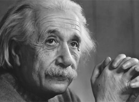 """Albert Einstein's """"God letter"""" taken in context"""