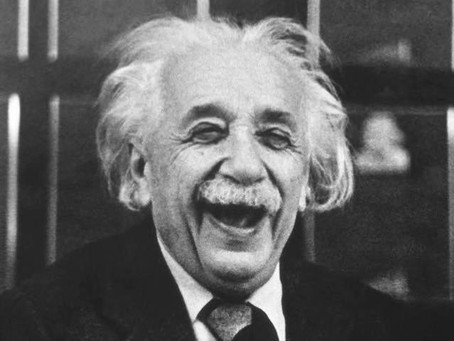 Famous Deist: Albert Einstein