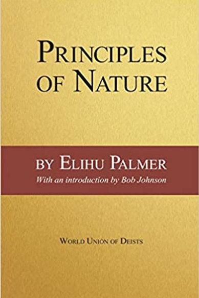 Principles of Nature (eBook/PDF)