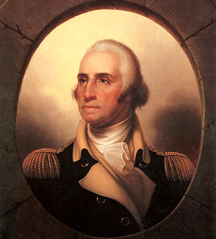 Famous Deist: George Washington