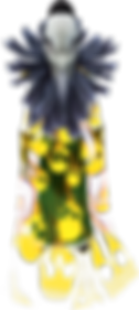 Soul_cape_(golden)_equipped.png