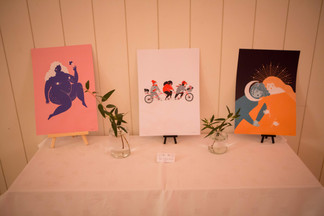 & Co. Event - National Women's Day 08-03