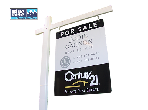 Century 21 For Sale Sign