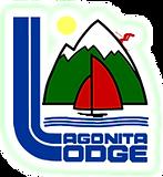Lagonita Lodge logo