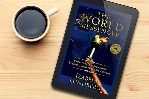 The World Messenger E-Book