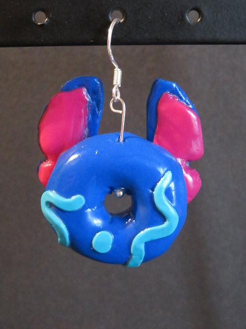 Boucle donuts Stitch