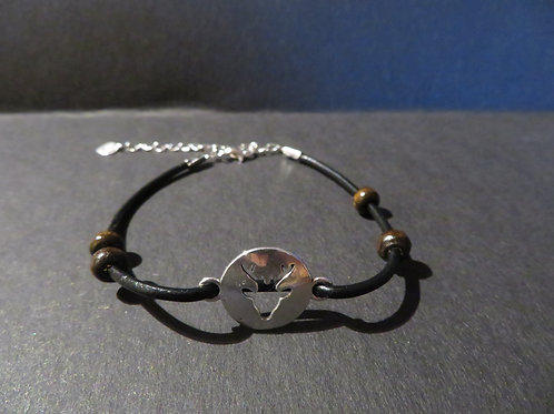bracelet renne