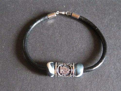 Bracelet rune viking