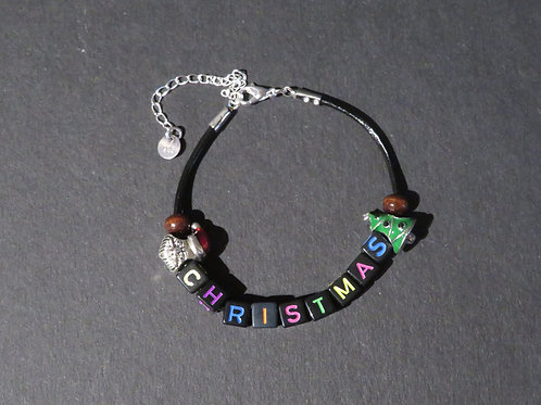 Bracelet christmas