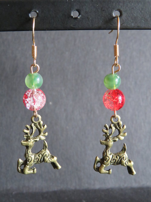 boucles gold rennes