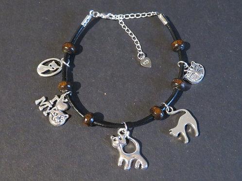 Bracelet chats