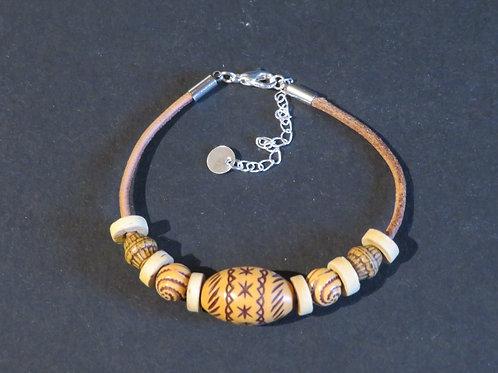Bracelet mélange