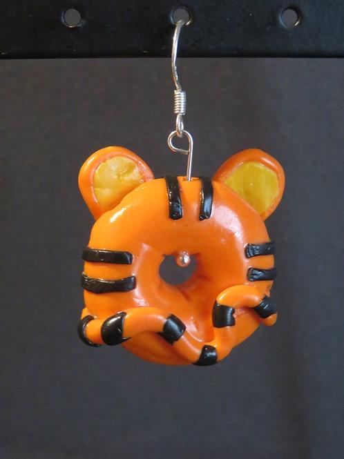Boucle donuts Tigrou
