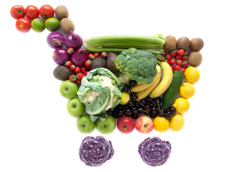 """How to eat healthy """"on the go""""!"""