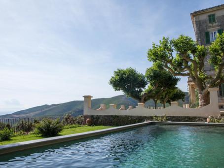 Plongez au cœur des plus belles piscines Alma Heritage