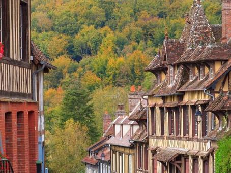 Les 9 lieux Alma Heritage où dormir en Normandie