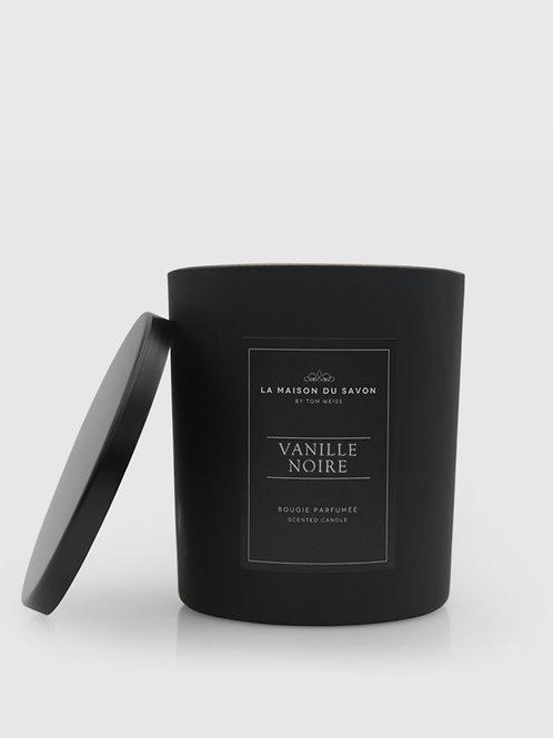 נר רחני - VANILLE NOIRE