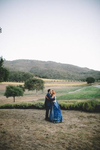 Laura + Neil