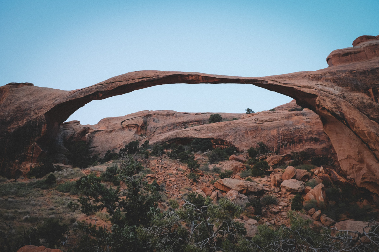Ingrid Nelson Photography Arches National Park