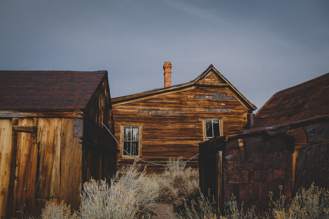 Ingrid Nelson Photography Bodie