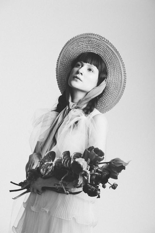 Ingrid Nelson Photography Davia