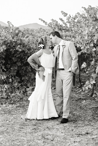 Atwood Ranch Bride and Groom