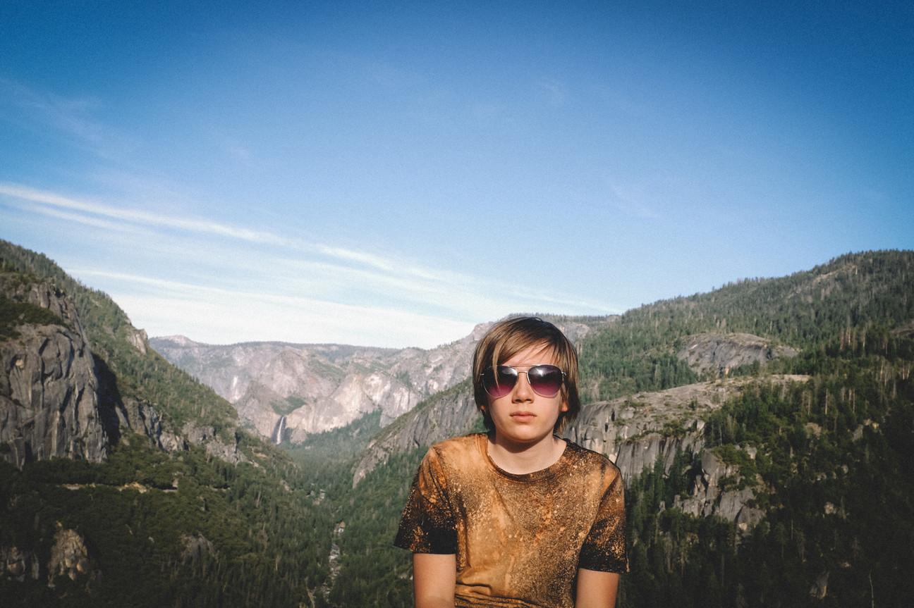 Ingrid Nelson Photography Yosemite