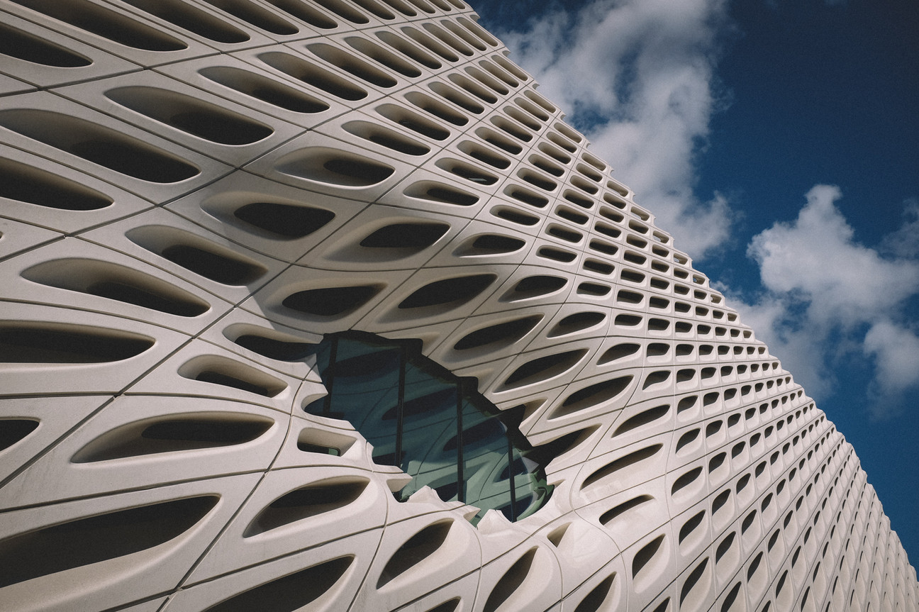Ingrid Nelson Photography The Broad