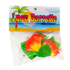 Luau Barrette