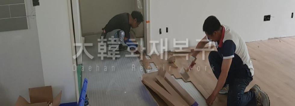 2018_4_둔촌동 프루지오_공사사진_1