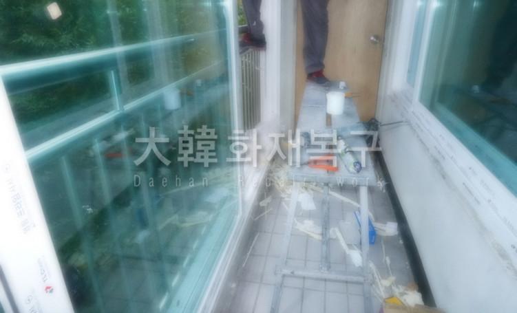 2013_9_안양 삼성아파트_공사사진_7
