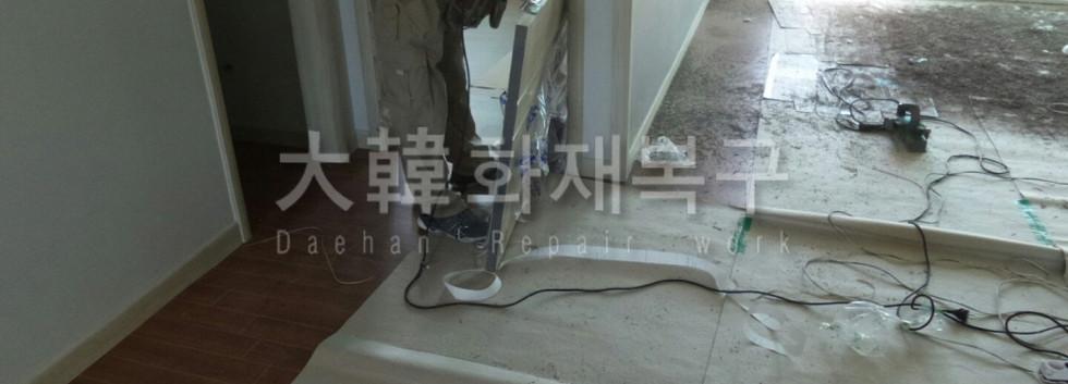 2018_7 진접 한신아파트_공사사진_6
