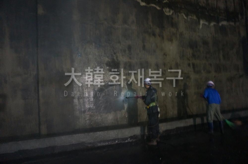 2013_8_장현리 물류창고_공사사진_1