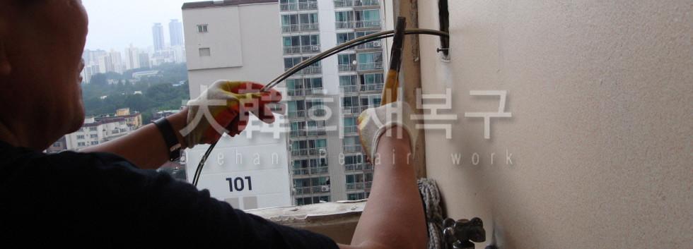 2011_8_청량리 동부아파트_공사사진_6