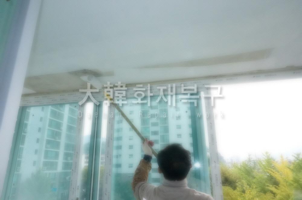 2013_9_안양 삼성아파트_공사사진_1