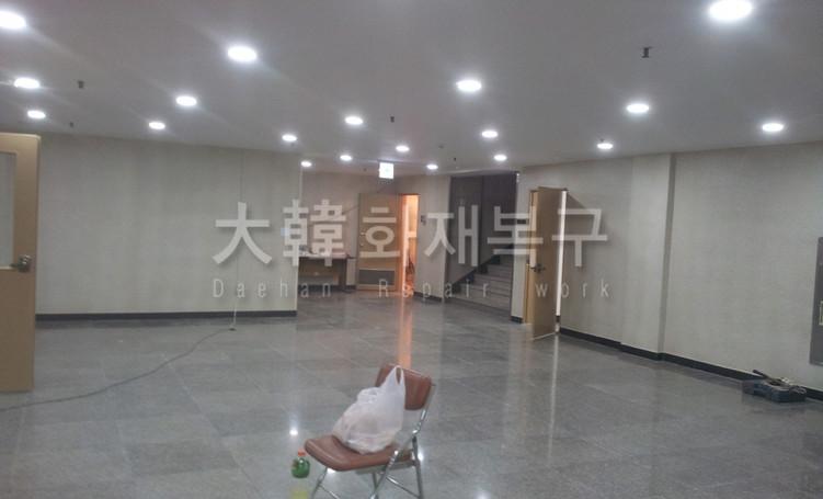 2012_10_면목교회 지하 리모델링_완공사진_3