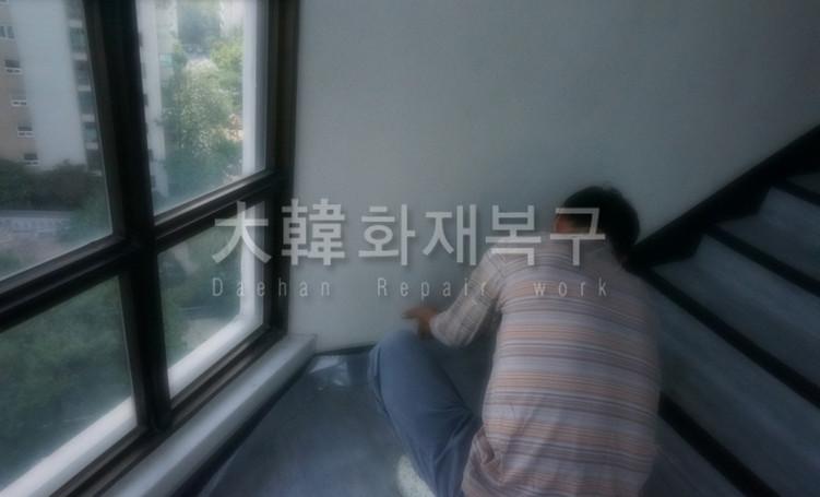 2013_9_성남시 분당구 서현동 삼성한신아파트_공사사진_4